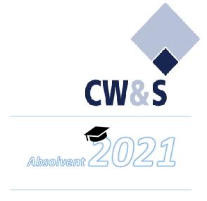 Gratulation an alle Absolventen des Jahrgangs 2020/2021!