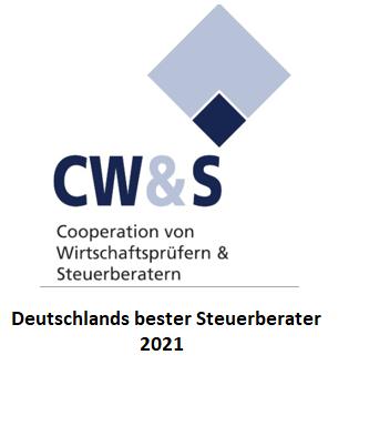 Deutschlands bester Steuerberater 2021