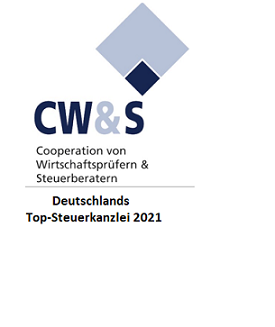 Deutschlands Top-Steuerkanzlei 2021